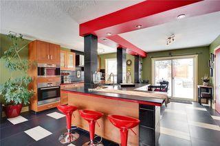 Photo 5: 49 MEADOWVIEW RD SW in Calgary: Meadowlark Park House for sale : MLS®# C4104032