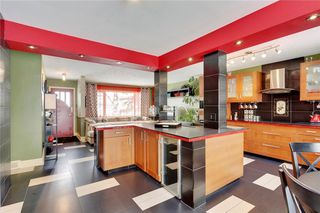 Photo 9: 49 MEADOWVIEW RD SW in Calgary: Meadowlark Park House for sale : MLS®# C4104032