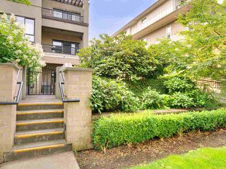 Photo 2: 112 2478 WELCHER Avenue in Port Coquitlam: Central Pt Coquitlam Condo for sale : MLS®# R2195154