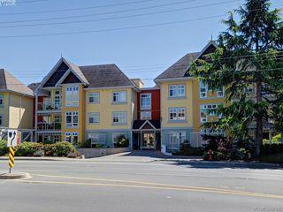 Photo 1: 302 1663 McKenzie Ave in VICTORIA: SE Mt Tolmie Condo for sale (Saanich East)  : MLS®# 767665