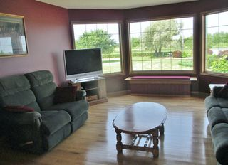 Photo 4: 115154 152N Road in RM of Dauphin: Single Family Detached for sale (r30)