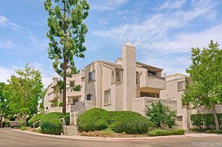 Photo 1: LA JOLLA Townhome for rent : 2 bedrooms : 8448 Via Sonoma #97