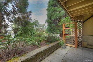 Photo 20: 116 3277 Quadra St in VICTORIA: SE Maplewood Condo Apartment for sale (Saanich East)  : MLS®# 768023