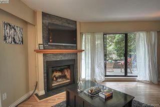 Photo 11: 116 3277 Quadra St in VICTORIA: SE Maplewood Condo for sale (Saanich East)  : MLS®# 768023