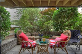 Photo 17: 116 3277 Quadra St in VICTORIA: SE Maplewood Condo for sale (Saanich East)  : MLS®# 768023