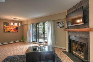 Photo 12: 116 3277 Quadra St in VICTORIA: SE Maplewood Condo Apartment for sale (Saanich East)  : MLS®# 768023