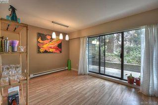 Photo 7: 116 3277 Quadra St in VICTORIA: SE Maplewood Condo for sale (Saanich East)  : MLS®# 768023