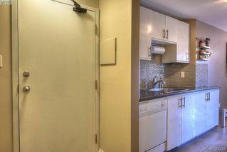 Photo 3: 116 3277 Quadra St in VICTORIA: SE Maplewood Condo for sale (Saanich East)  : MLS®# 768023