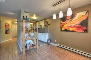 Photo 8: 116 3277 Quadra St in VICTORIA: SE Maplewood Condo for sale (Saanich East)  : MLS®# 768023
