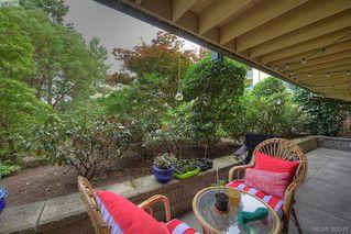 Photo 18: 116 3277 Quadra St in VICTORIA: SE Maplewood Condo Apartment for sale (Saanich East)  : MLS®# 768023