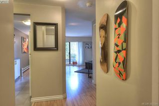 Photo 13: 116 3277 Quadra St in VICTORIA: SE Maplewood Condo for sale (Saanich East)  : MLS®# 768023