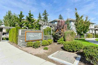 "Photo 20: 55 15405 31 Avenue in Surrey: Grandview Surrey Townhouse for sale in ""Nuvo 2"" (South Surrey White Rock)  : MLS®# R2204415"