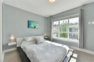 "Photo 9: 55 15405 31 Avenue in Surrey: Grandview Surrey Townhouse for sale in ""Nuvo 2"" (South Surrey White Rock)  : MLS®# R2204415"