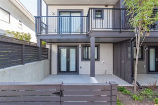 Photo 18: 5283 NANAIMO Street in Vancouver: Victoria VE Townhouse for sale (Vancouver East)  : MLS®# R2210902