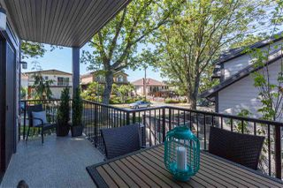 Photo 17: 5283 NANAIMO Street in Vancouver: Victoria VE Townhouse for sale (Vancouver East)  : MLS®# R2210902