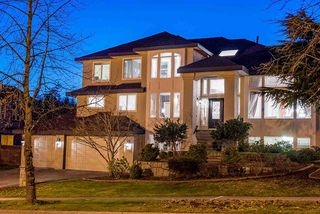 Photo 20: 1522 PARKWAY BOULEVARD in Coquitlam: Westwood Plateau House for sale : MLS®# R2151704