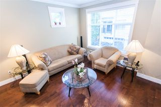 "Photo 3: 2 17171 2B Avenue in Surrey: Pacific Douglas Townhouse for sale in ""AUGUSTA"" (South Surrey White Rock)  : MLS®# R2212521"