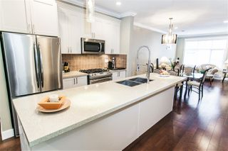 """Photo 7: 2 17171 2B Avenue in Surrey: Pacific Douglas Townhouse for sale in """"AUGUSTA"""" (South Surrey White Rock)  : MLS®# R2212521"""