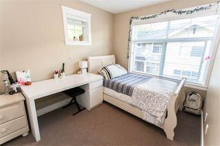 "Photo 19: 2 17171 2B Avenue in Surrey: Pacific Douglas Townhouse for sale in ""AUGUSTA"" (South Surrey White Rock)  : MLS®# R2212521"
