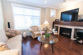 "Photo 4: 2 17171 2B Avenue in Surrey: Pacific Douglas Townhouse for sale in ""AUGUSTA"" (South Surrey White Rock)  : MLS®# R2212521"