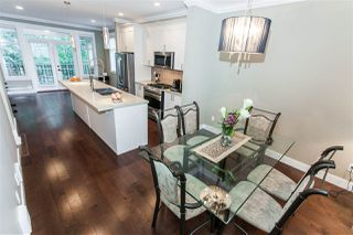 "Photo 13: 2 17171 2B Avenue in Surrey: Pacific Douglas Townhouse for sale in ""AUGUSTA"" (South Surrey White Rock)  : MLS®# R2212521"