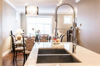 """Photo 10: 2 17171 2B Avenue in Surrey: Pacific Douglas Townhouse for sale in """"AUGUSTA"""" (South Surrey White Rock)  : MLS®# R2212521"""