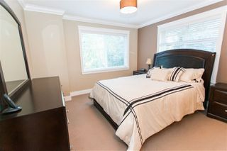 "Photo 17: 2 17171 2B Avenue in Surrey: Pacific Douglas Townhouse for sale in ""AUGUSTA"" (South Surrey White Rock)  : MLS®# R2212521"