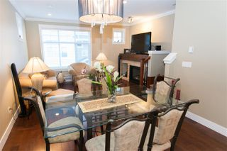 """Photo 12: 2 17171 2B Avenue in Surrey: Pacific Douglas Townhouse for sale in """"AUGUSTA"""" (South Surrey White Rock)  : MLS®# R2212521"""