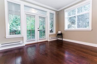 """Photo 8: 2 17171 2B Avenue in Surrey: Pacific Douglas Townhouse for sale in """"AUGUSTA"""" (South Surrey White Rock)  : MLS®# R2212521"""