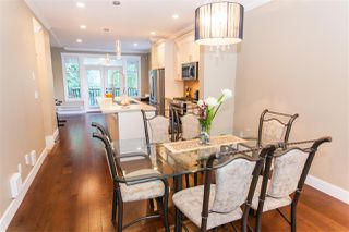 """Photo 5: 2 17171 2B Avenue in Surrey: Pacific Douglas Townhouse for sale in """"AUGUSTA"""" (South Surrey White Rock)  : MLS®# R2212521"""