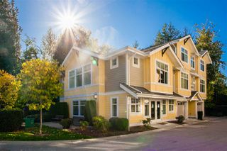 """Photo 20: 2 17171 2B Avenue in Surrey: Pacific Douglas Townhouse for sale in """"AUGUSTA"""" (South Surrey White Rock)  : MLS®# R2212521"""