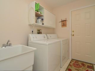 Photo 18: 347 TORRENCE ROAD in COMOX: CV Comox (Town of) House for sale (Comox Valley)  : MLS®# 772724