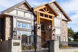 Main Photo: 6071 GRANVILLE Crescent in Richmond: Granville House for sale : MLS®# R2216724