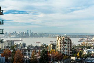 Photo 1: 1506 125 E 14TH Street in North Vancouver: Central Lonsdale Condo for sale : MLS®# R2221532