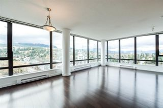 "Photo 6: 2208 110 BREW Street in Port Moody: Port Moody Centre Condo for sale in ""ARIA 1"" : MLS®# R2222101"