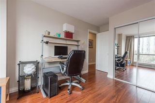 "Photo 10: 1105 9603 MANCHESTER Drive in Burnaby: Cariboo Condo for sale in ""STRATHMORE TOWERS"" (Burnaby North)  : MLS®# R2228642"