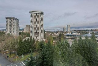 "Photo 16: 1105 9603 MANCHESTER Drive in Burnaby: Cariboo Condo for sale in ""STRATHMORE TOWERS"" (Burnaby North)  : MLS®# R2228642"