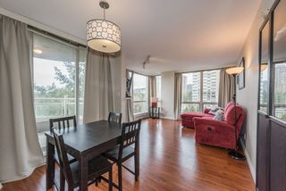 "Photo 13: 1105 9603 MANCHESTER Drive in Burnaby: Cariboo Condo for sale in ""STRATHMORE TOWERS"" (Burnaby North)  : MLS®# R2228642"