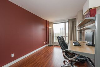 "Photo 12: 1105 9603 MANCHESTER Drive in Burnaby: Cariboo Condo for sale in ""STRATHMORE TOWERS"" (Burnaby North)  : MLS®# R2228642"