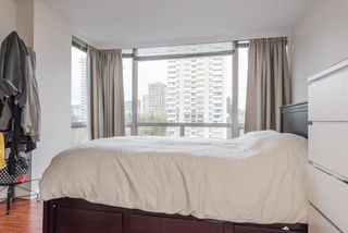 "Photo 18: 1105 9603 MANCHESTER Drive in Burnaby: Cariboo Condo for sale in ""STRATHMORE TOWERS"" (Burnaby North)  : MLS®# R2228642"