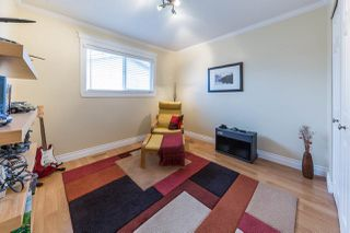 Photo 12: 19666 S WILDWOOD Crescent in Pitt Meadows: South Meadows House for sale : MLS®# R2236917
