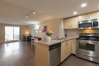 Photo 6: 702 200 KEARY Street in New Westminster: Sapperton Condo for sale : MLS®# R2237014