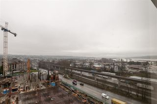 Photo 14: 702 200 KEARY Street in New Westminster: Sapperton Condo for sale : MLS®# R2237014