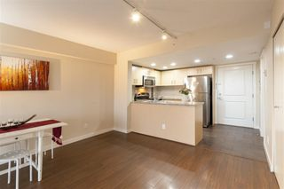 Photo 10: 702 200 KEARY Street in New Westminster: Sapperton Condo for sale : MLS®# R2237014