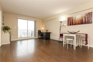 Photo 2: 702 200 KEARY Street in New Westminster: Sapperton Condo for sale : MLS®# R2237014