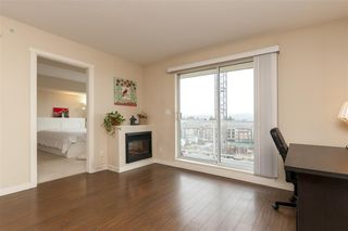 Photo 9: 702 200 KEARY Street in New Westminster: Sapperton Condo for sale : MLS®# R2237014