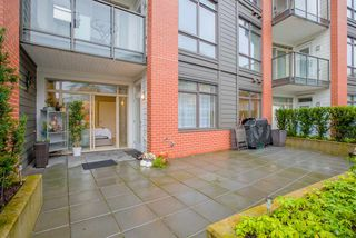 "Photo 23: 108 20 E ROYAL Avenue in New Westminster: Fraserview NW Condo for sale in ""THE LOOKOUT"" : MLS®# R2237178"