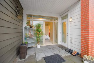 "Photo 22: 108 20 E ROYAL Avenue in New Westminster: Fraserview NW Condo for sale in ""THE LOOKOUT"" : MLS®# R2237178"