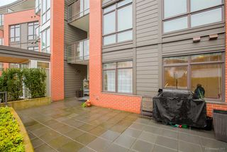 "Photo 24: 108 20 E ROYAL Avenue in New Westminster: Fraserview NW Condo for sale in ""THE LOOKOUT"" : MLS®# R2237178"