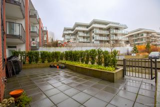 "Photo 25: 108 20 E ROYAL Avenue in New Westminster: Fraserview NW Condo for sale in ""THE LOOKOUT"" : MLS®# R2237178"